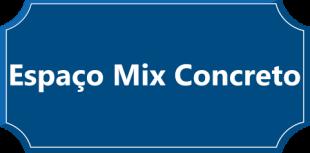 Espaço Mix Concreto