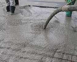 Cimento secagem rápida