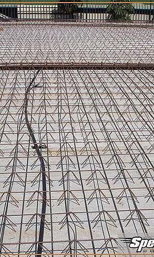 Empresa de concreto para laje