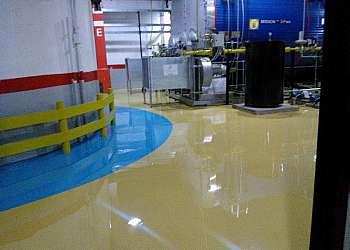 Traço de concreto para laje de piso