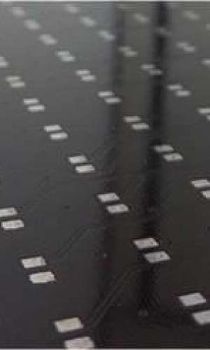 Placas de circuito impresso sob encomenda